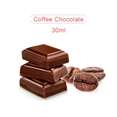 Café sabor Chocolate de E-Liquid 30ml