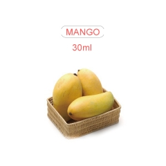 Sabor de mango E-Liquid 30ml