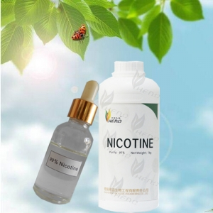 USP concentration nicotine