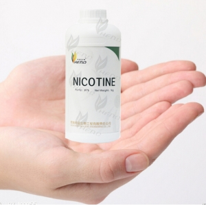 purity nicotine seller
