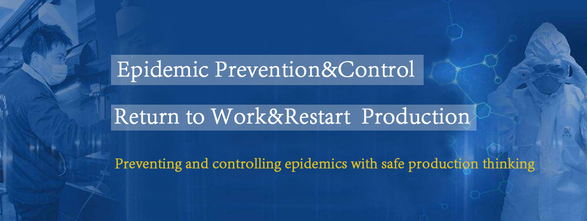 Resurgence of epidemic prevention